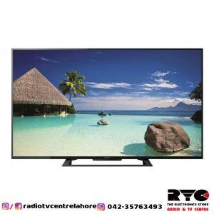 smart 4k LED TV