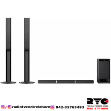 HT-RT40 - Sony 5.1Ch Soundbar with Bluetooth