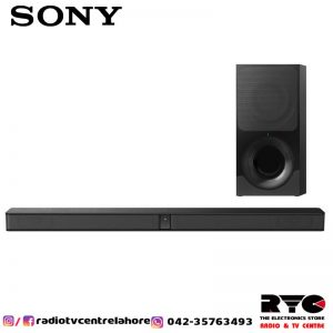 HT-CT290 Sony 2.1 Ch Sound Bar Speaker System