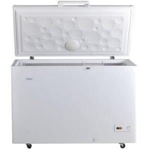 HDF-245SD Haier Single Door Deep Freezer