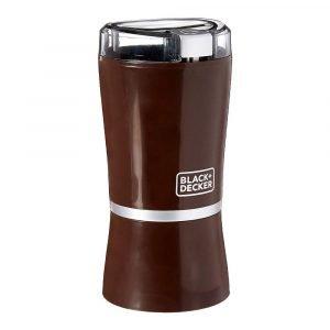 CBM4 – Black & Decker Coffee Grinder Mill & Spice With Pulse Option