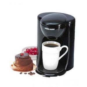 DCM25 – Black & Decker Coffee Maker