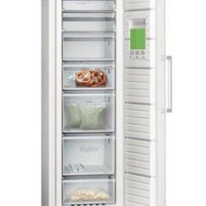 GS36NVW30G Siemens No Frost Upright Freezer
