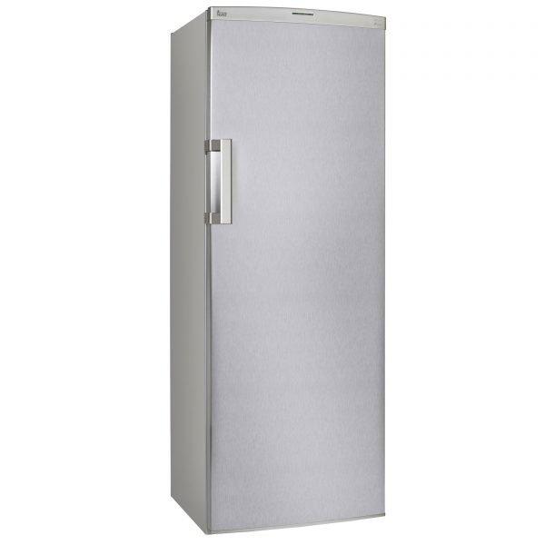 TGF3-270 Teka No Frost Upright Freezer 270Ltr Silver