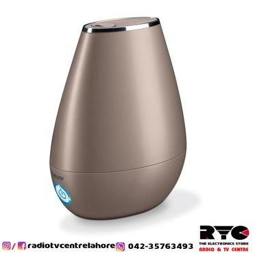 LB37 Beurer Air Humidifier