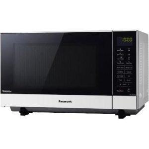 NN-SF564W Panasonic Microwave Oven Inverter 27Ltr White