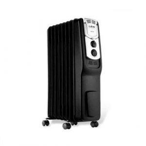 BU2520FO/A80 Rowenta Oil Radiator Heater (8Fins)