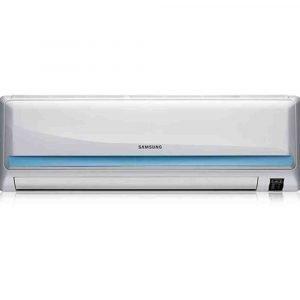 AQ18UUPN Samsung Split Wall Heat & Cool AC
