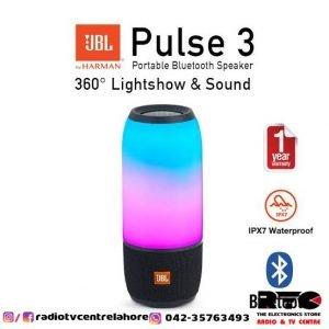 Pulse3 JBL