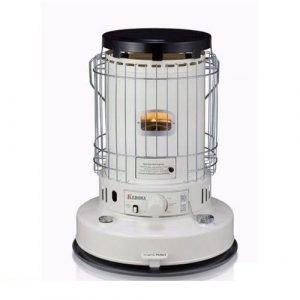 WKh22G Kerona Kerosene Heater 6500W White