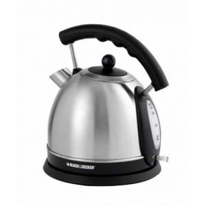 Electric Kettles & Thermo Pots