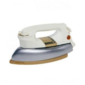 F500-Black & Decker-Dry-Iron