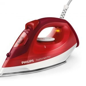 GC142340 Philips Soleplate Steam Iron