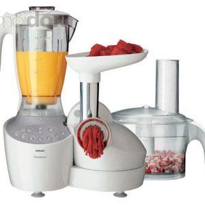 HR7755 - Philips-Food-Processor