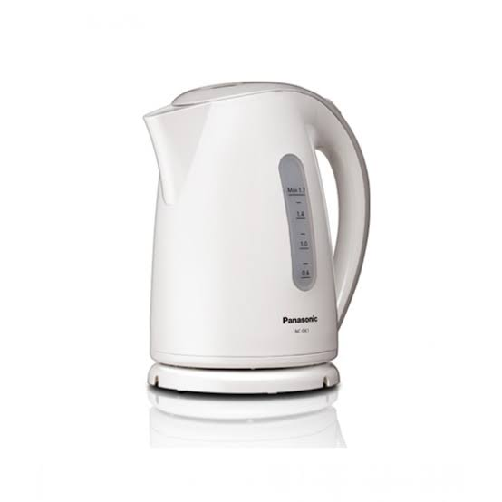 NC GK1-Panasonic-Electric-Kettle