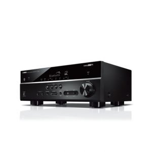 RX-V485 Yamaha 5.1-Channel AV Receiver with MusicCast