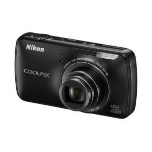S800C-Nikon-COOLPIX-Digital-Camera