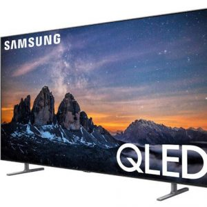 65Q80 Samsung QLED UHD 4K Smart LED TV