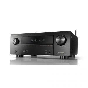 AVR-X3600H-Denon-AV-Receiver