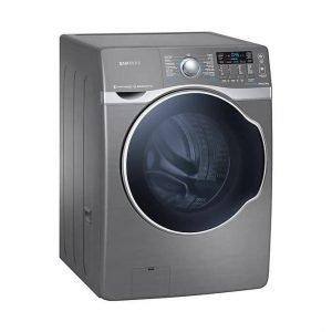 WD12J8420GX Samsung Front Loading Washer & Dryer