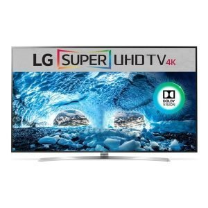 75uh855 4k smart uhd led tv