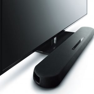 YAS-108 Yamaha Home Theater Soundbar System