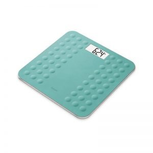 GS-300 Beurer Glass Bathroom Scale