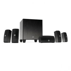610 JBL home theater