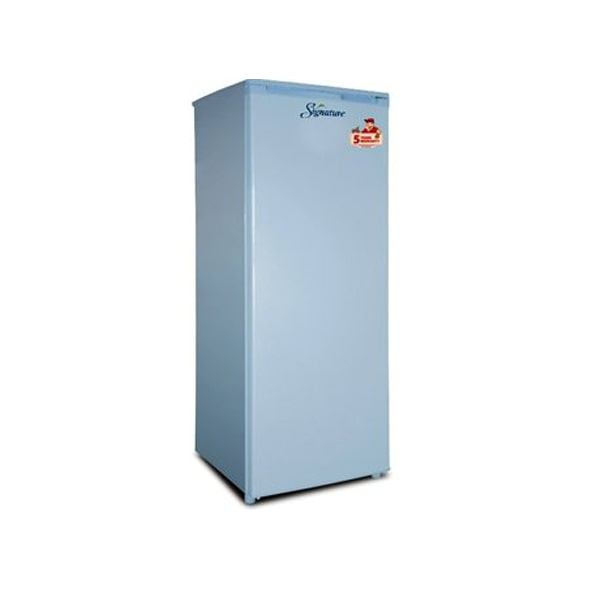 Signature upright fridge