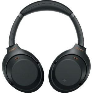 Sony Noise Cancelling On-Ear Headphones