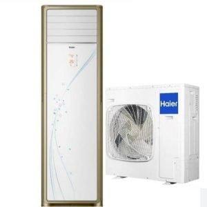 hpu-48E/dc Haier inverter cabinet