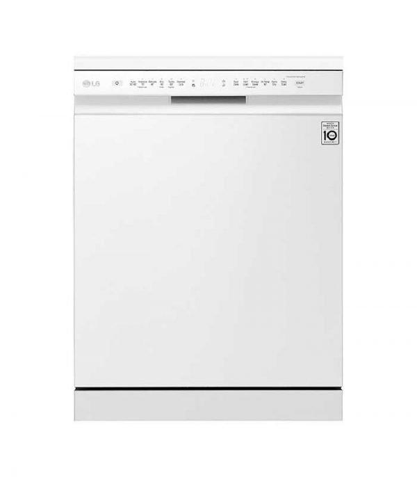 DFB512FP LG Dish Washer 14 Place White