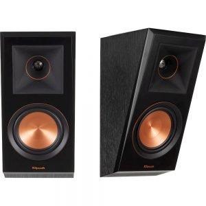 Atmos Speakers