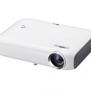 lg minibeam projector pw1000