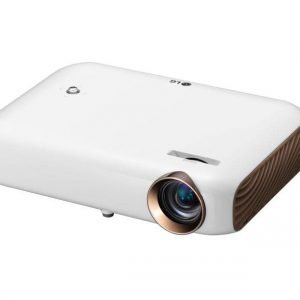 Minibeam LED Projector