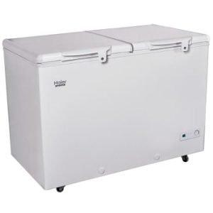 HDF-545INV Haier Double Door Inverter Deep Freezer