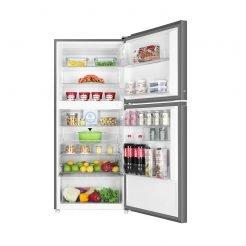 HRF-246EBD Haier Direct Cool 2 Door Refrigerator