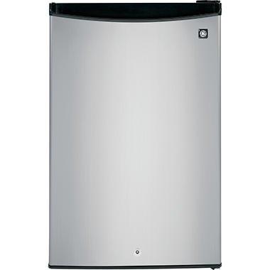 GAQ5SAMRBS GESingle Door Refrigerator 130Liter 4.5Cft Silver