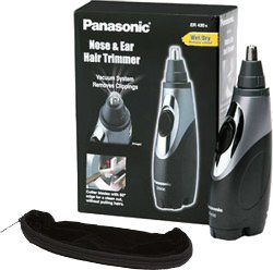 Panasonic-ER430K-Ear-Nose-Trimmer