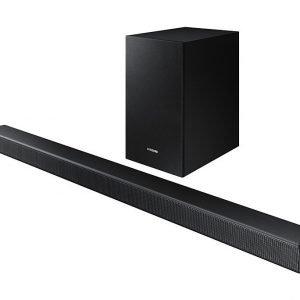 SAMSUNG SOUNDBAR HW-R550