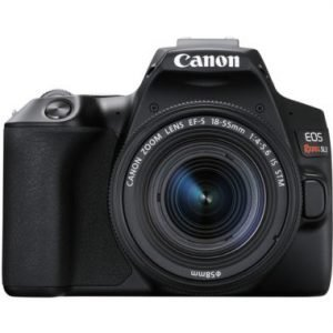 Canon 200D Mark ii Price in Pakistan