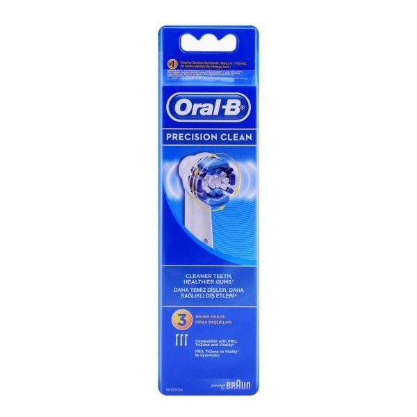 EB-20-3 Braun Oral-B price in Pakistan