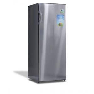 HDF-225V Homage Vertical Upright Freezer1