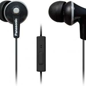 RP-TCM125 Panasonic Stereo Headsets_