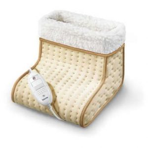 FW20 Beurer Foot Warmer price in Pakistan