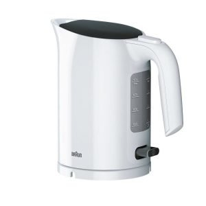 WK 3000 Braun price in Pakistan