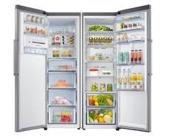 GC-J287SLUV LG Side by Side Refrigerator Inverter
