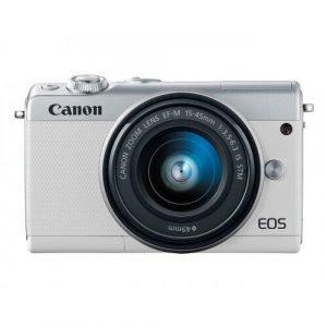 EOSM100 Canon Price in Pakistan