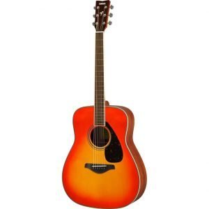 FG820 Yamaha Acoustic Guitar Price in Pakistan