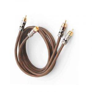 Focal Audio RCA Elite Cable 1m er1